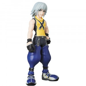 PREORDER - Medicom UDF Kingdom Hearts Riku Ultra Detail Figure (blue)