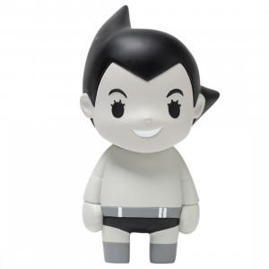 Kokies Astro Boy Monochrome Figure (gray / monochrome)