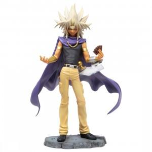Kotobukiya ARTFX J Yu-Gi-Oh! Yami Marik Statue (purple)
