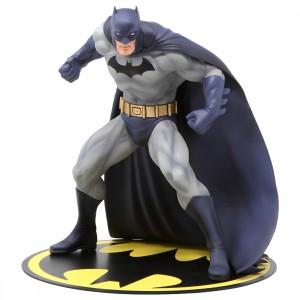 Kotobukiya ARTFX+ DC Comic Batman Hush Statue (gray)