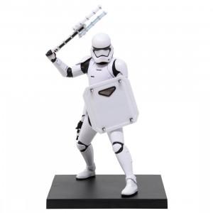 Kotobukiya ARTFX+ Star Wars First Order Stormtrooper FN-2199 Statue (white)