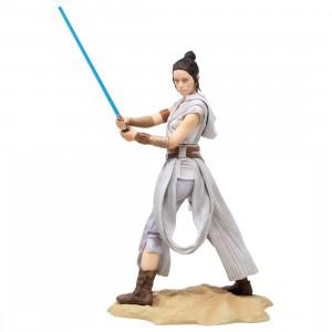Kotobukiya ARTFX Star Wars The Rise of Skywalker Rey Statue (beige)