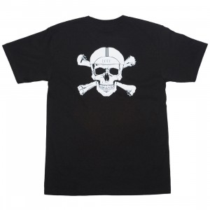 La Carrera Men La Carrera Skull Tee (black)