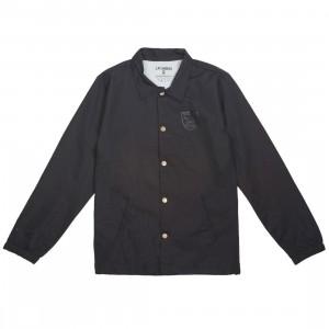 La Carrera Men Madden Coaches Jacket (black)