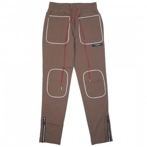 Lifted Anchors Men Durham Pants (brown)