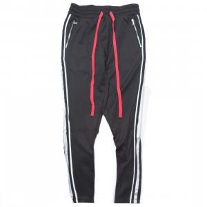 Lifted Anchors Men Jenner Pants (black / white)