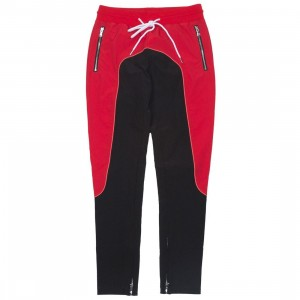 Lifted Anchors Men Turini Pants (red)