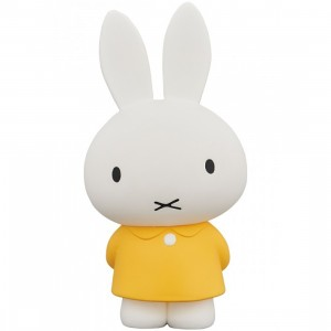 PREORDER - Medicom UDF Dick Bruna Series 4 Miffy At The Zoo Figure (yellow)