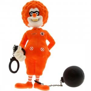 McDonkey II Figurine - Redemption (orange)