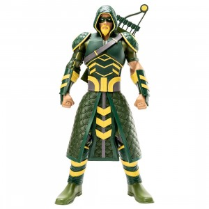 MINDstyle x DC x Imperial Palace 15 Inch Green Arrow Figure (green)