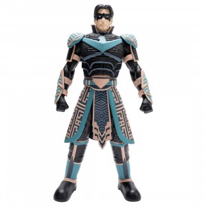 MINDstyle x DC x Imperial Palace 15 Inch Nightwing Figure (black)