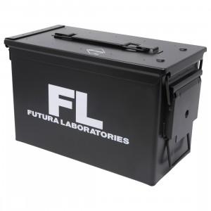 Futura Laboratories Black Ammo Box (black)