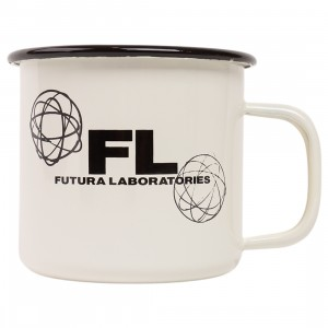 MINDstyle x Futura Laboratories Mug (white)