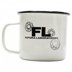 Futura Laboratories Mug (white)