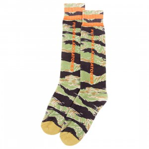 Futura Laboratories Men Socks (camo)