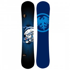 Never Summer 2021 Proto Synthesis DF 30th Anniversary Limited Edition Snowboard (multi)