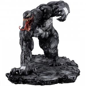 PREORDER - Kotobukiya ARTFX+ Marvel Universe Venom Renewal Edition Statue (black)