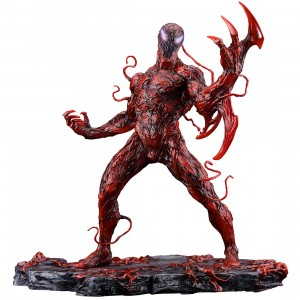 PREORDER - Kotobukiya ARTFX+ Marvel Universe Carnage Renewal Edition Statue (red)