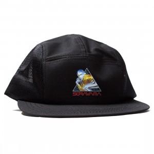 Medicom x SYNC x Hajime Sorayama Sexy Robot Jet Cap (black)