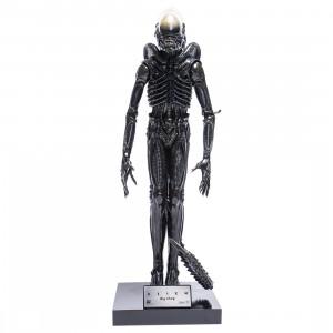 Medicom Alien Big Chap Statue (black)
