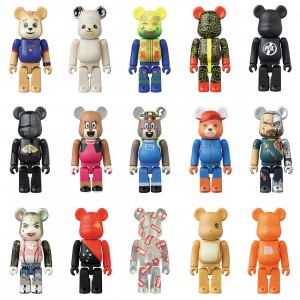 Medicom Bearbrick Series 39 Figure - 1 Blind Box