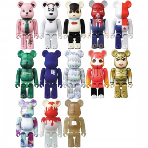 Medicom Bearbrick Series 40 Figure - 1 Blind Box