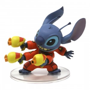 Medicom UDF Disney Series 7 Stitch Experiment 626 Ultra Detail Figure (blue)
