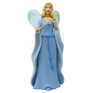 Medicom UDF Disney Series Pinocchio - Blue Fairy Ultra Detail Figure (blue)