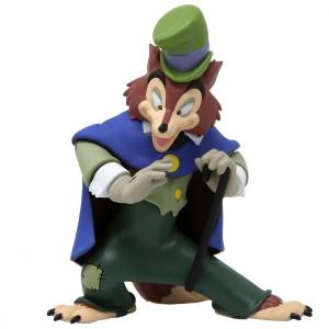 Medicom UDF Disney Series Pinocchio - John Worthington Foulfellow Ultra Detail Figure (green)