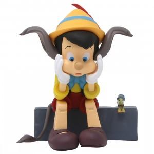 Medicom UDF Disney Series Pinocchio - Pinocchio Donkey Ears Ver. Ultra Detail Figure (yellow)