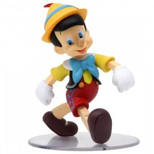 Medicom UDF Disney Series Pinocchio - Pinocchio Ultra Detail Figure (yellow)