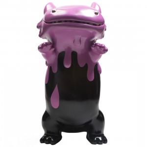 Medicom JAM Jumbo Artist Monsters Shoko Nakazawa Byron Bairon Figure (purple)