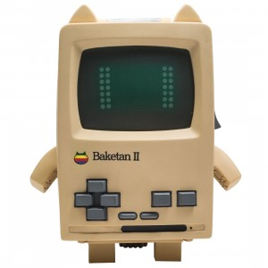 Medicom JAM Jumbo Artist Monsters Baketan No1 Figure (beige)