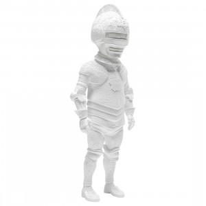 Medicom x SYNC Nicolas Buffe The Dream of Polifilo Armor Of Super Polifilo White Ver. Statue (white)