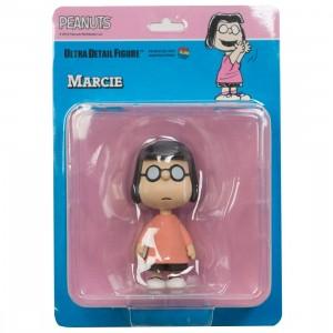 Medicom UDF Peanuts Series 8 Marcie Ultra Detail Figure (pink)