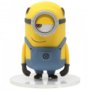 Medicom UDF Despicable ME Minions Mel Ultra Detail Figure (yellow)