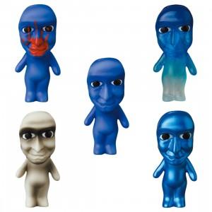 Medicom VAG Vinyl Artist Gacha Box Series 27 By Noprops Ao Oni Figure - 1 Blind Box