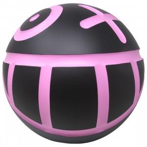 Medicom VCD Andre Saraiva Mr. A Ball Black W Size Figure (black / pink)
