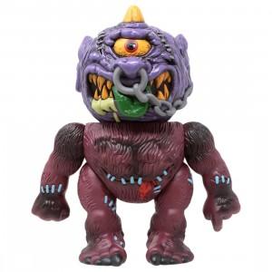 Medicom VCD Madballs Horn Head Figure (purple)