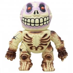 Medicom VCD Madballs Skull Face Figure (beige)