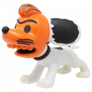 Medicom VCD 50's Snoopy Orange Mask Figure (orange)