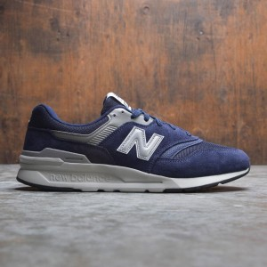 New Balance Men 997 CM997HCE (navy / grey)