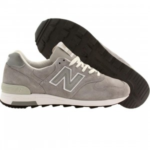 New Balance Men M1400JGY - Made In USA (gray)