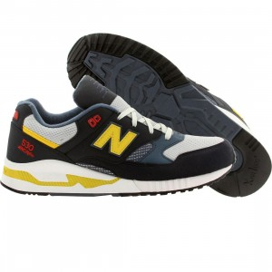 New Balance Men M530BCP (blue / ink blue)