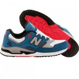 New Balance Men M530SBP (teal / lake teal)