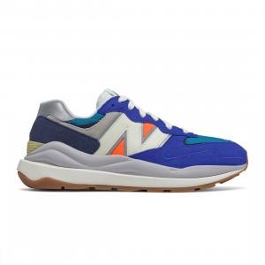 New Balance Men 57/40 M5740DC1 (blue / team royal / orange)