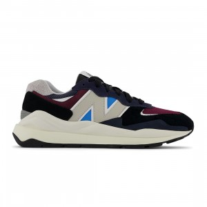 New Balance Men 57/40 M5740TB (navy / burgundy)