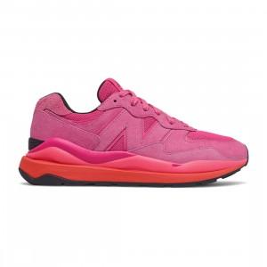 New Balance Men 57/40 M5740VD (pink / pink glow / neo flame)
