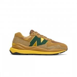 New Balance Men 57/40 M5740WT1 (brown / workwear / henna)