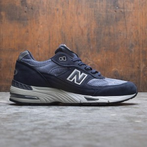 New Balance Men M991 M991NVB - Made In UK (navy)
